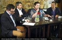 Wydarzenia miesiąca / debata krakowska - kkw 79 - 18.03.2014 - debata krakowska 006