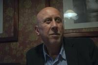 Czas na zmianę. (w ramach cyklu Debata Krakowska)  - marek lasota w krakowskim klubie wtorkowym fot. paweł zechenter07