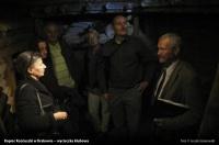 Kopiec Kościuszki - wycieczka KKW - kkw 102 - 15.10.2014 - kopiec kosciuszki 014