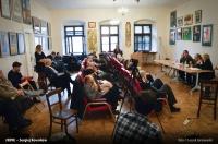 Spotkanie Sergiej Kowaliow - kkw - 16.10.2015 - kowaliow - foto © l.jaranowski 010