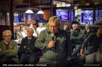 Spotkanie autorskie z Piotrem Wrońskim - kkw 17.05.2016 - piotr wroński - foto © l.jaranowski 021