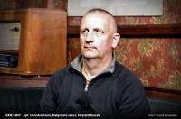WiN Projekcja filmu Krzysztofa Brożka pt.