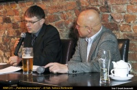 Państwo stanu wojny - kkw 27 - 12.03.2013 - dr. hab tadeusz rutkowski  - fot © leszek jaranowski 001