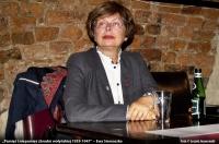 Pamięć i niepamięć zbrodni wołyńskiej 1939-1947. - kkw 56 - ewa siemaszko 8.10.2013 - fot © leszek jaranowski 014