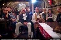 Rodziny smoleńskie dopraszają się sprawiedliwości - kkw 57 - malgorzata wassermann 15.10.2013 - fot © leszek jaranowski 006