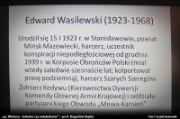 """pseudonim """"Wichura"""" - bohater czy antybohater - kkw 60 -  ps. """"wichura""""  - 23.10.2013 - fot © leszek jaranowski 002"""