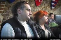 """pseudonim """"Wichura"""" - bohater czy antybohater - kkw 60 -  ps. """"wichura""""  - 23.10.2013 - fot © leszek jaranowski 007"""