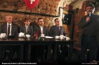 Bezpieczny Kraków. (w ramach cyklu Debata Krakowska) - kkw 72 - 28.01.2014 - bezpieczny krakow - fot © leszek jaranowski 001